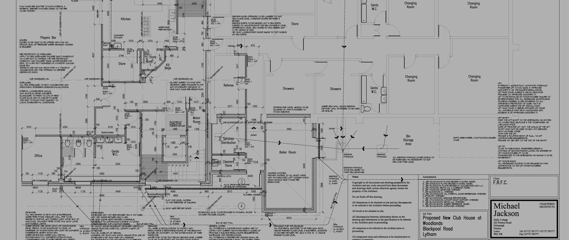 RIBA Chartered Architect